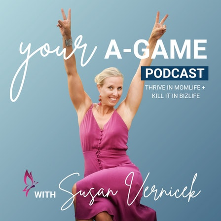 Your A-Game Podcast