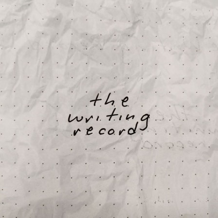 The Writing Record
