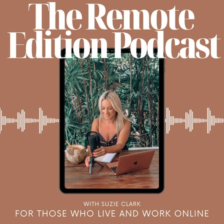 The Remote Edition Podcast