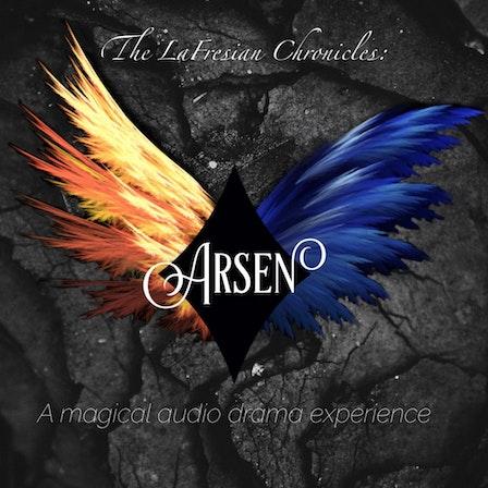 The LaFresian Chronicles: Arsen