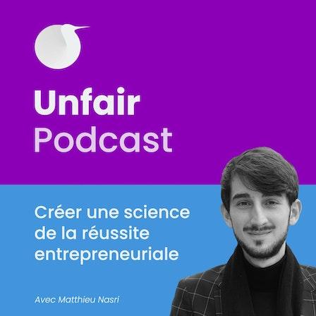 Iceberg: psychologie entrepreneuriale