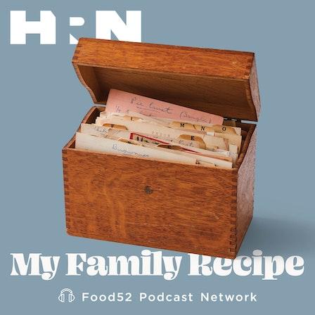 My Family Recipe