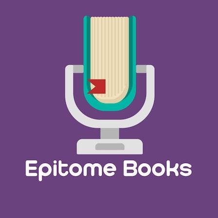 EpitomeBooks Podcast | اپیتومی بوکس