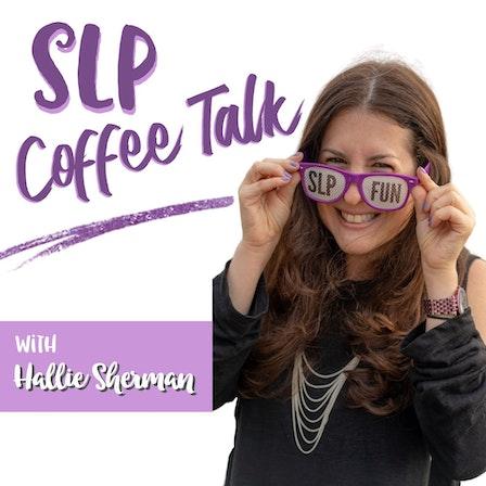 SLP Coffee Talk