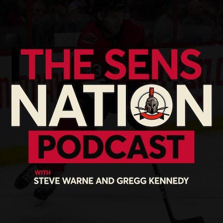 Sens Nation - Your Ottawa Senators Podcast