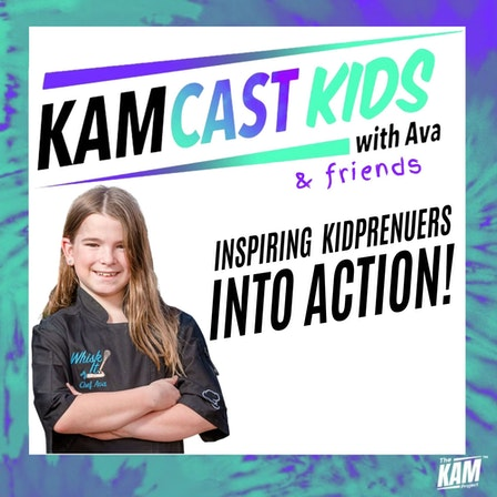 KAMcastKIDS with Ava & Friends