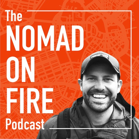 The Nomad on FIRE Podcast