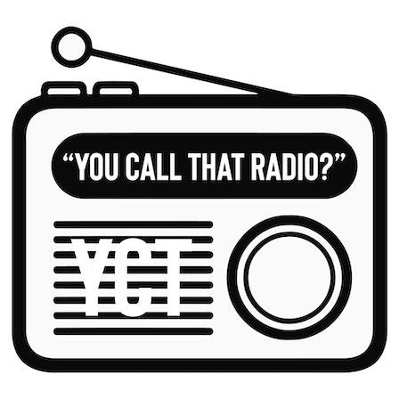 You Call That Radio?