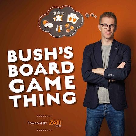 Bush's Board Game Thing