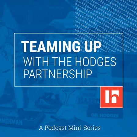 Teaming Up with THP
