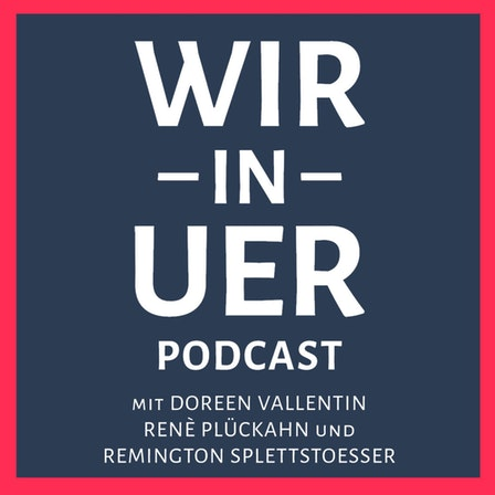 WIR IN UER PODCAST
