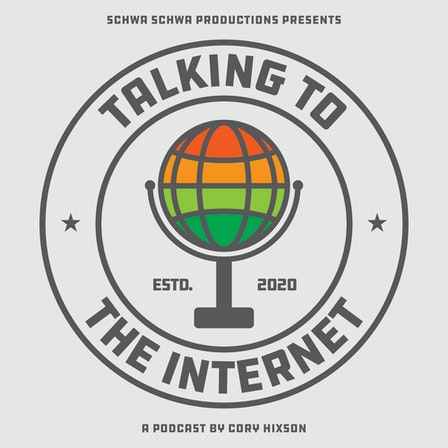 Talking To The Internet