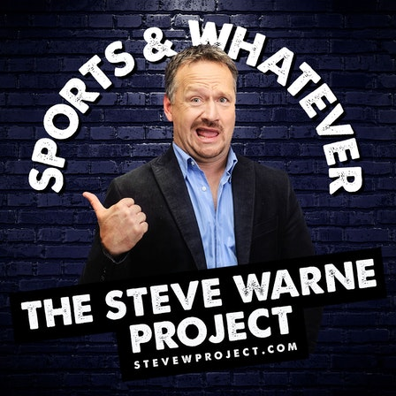 The Steve Warne Project