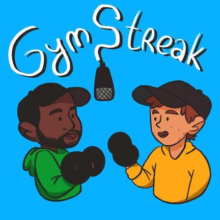 GymStreak Podcast