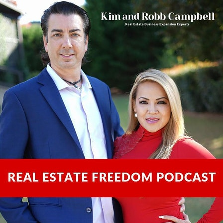 Real Estate Freedom