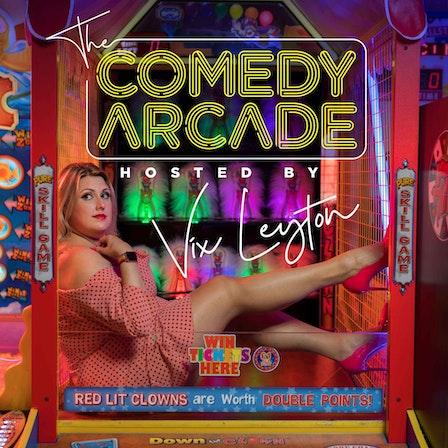 The Comedy Arcade