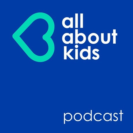 All About Kids Podcast