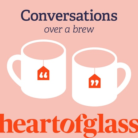 Conversations Over a Brew